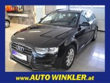 Audi A4 Avant 2,0TDI PDC Tempomat bei AUTOHAUS WINKLER GmbH in Ihre Fahrzeugfamilie