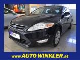 Ford Mondeo Trend 1,6 TDCi bei AUTOHAUS WINKLER GmbH in Judenburg