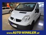 Renault Trafic L1H1 2,7t 2,0dCi Ecoline/Klima bei AUTOHAUS WINKLER GmbH in Judenburg