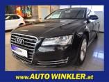 Audi A8 4,2TDI quat Aut Navi/Bose/Alcantara bei AUTOHAUS WINKLER GmbH in Judenburg