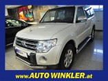 Mitsubishi Pajero Wagon Instyle 3,2 DI-D TD Aut. bei AUTOHAUS WINKLER GmbH in Judenburg