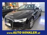 Audi A6 Avant 3,0TDI quat Aut Leder/Panorama/Standheizung bei AUTOHAUS WINKLER GmbH in Judenburg