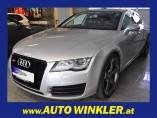 Audi A7 SB 2,8FSI quattro Aut Navi/PDC bei AUTOHAUS WINKLER GmbH in Judenburg