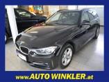BMW 318d xD Ö-Paket plus Tour Xenon Sport-Line bei AUTOHAUS WINKLER GmbH in Judenburg