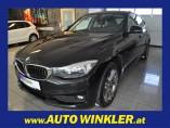 BMW 320d xDrive GT Ö-Paket Sport Line bei AUTOHAUS WINKLER GmbH in Judenburg