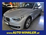 BMW 530d xD GT Ö-Paket Aut Kamera/Head Up/LED bei AUTOHAUS WINKLER GmbH in Judenburg
