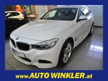 BMW 320d xDrive GT Ö-Paket/M-Paket/Navi/Xenon bei AUTOHAUS WINKLER GmbH in Judenburg
