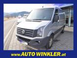 VW Crafter 35 Kasten MR TDI Klima/PDC bei AUTOHAUS WINKLER GmbH in Judenburg