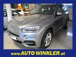 BMW X5 M50d Ö-Paket Aut Navi/Head-up/Panorama bei AUTOHAUS WINKLER GmbH in Judenburg