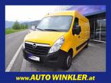 Opel Movano L2H2 2,3 CDTI 3,5t bei AUTOHAUS WINKLER GmbH in Judenburg