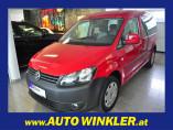 VW Caddy Kombi Maxi TL 2,0TDI 4MOT PDC/Tempomat bei AUTOHAUS WINKLER GmbH in Judenburg