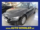BMW 316d Touring Ö-Paket Xenon/Navi/PDC bei AUTOHAUS WINKLER GmbH in Judenburg