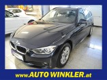 BMW 320d xDrive Touring Navi Xenon PDC bei AUTOHAUS WINKLER GmbH in Judenburg