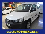 VW Caddy Kombi Startline 1,6TDI Klima/PDC bei AUTOHAUS WINKLER GmbH in Judenburg
