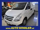 Hyundai H-1 Kasten Klima bei AUTOHAUS WINKLER GmbH in Judenburg