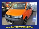 VW T5 Doka-Pritsche LR 2,0 Entry TDI AHV bei AUTOHAUS WINKLER GmbH in Judenburg