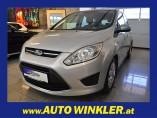 Ford C-MAX Trend 1,6 TDCi DPF Bluetooth bei AUTOHAUS WINKLER GmbH in Judenburg