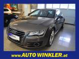 Audi A7 SB 3,0TDI quat Aut S-line/Navi/Alcantara/PDC bei AUTOHAUS WINKLER GmbH in Judenburg