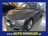 BMW 320d xDrive Touring Österreich-Paket Aut. Luxury Line/Xenon/Navi bei AUTOHAUS WINKLER GmbH in Judenburg