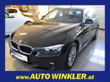 BMW 318d Touring Österreich-Paket Aut. bei AUTOHAUS WINKLER GmbH in Judenburg