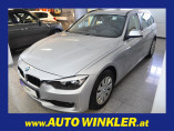 BMW 316d Touring Österreich-Paket Navi bei AUTOHAUS WINKLER GmbH in Judenburg