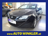 Seat Ibiza SportCoupé Chili 1,2 bei AUTOHAUS WINKLER GmbH in Judenburg