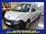 Renault Kangoo Z.E. Maxi 5-Sitzer bei AUTOHAUS WINKLER GmbH in Judenburg