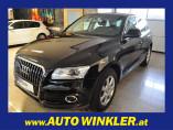Audi Q5 2,0TDI Style Xenon/Glanzpaket bei AUTOHAUS WINKLER GmbH in Judenburg