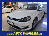 VW Golf GTE 1,4 PHEV Komfortpaket/Kamera/AHV bei AUTOHAUS WINKLER GmbH in Judenburg