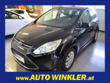 Ford C-MAX Trend 1,6TDCi Bluetooth bei AUTOHAUS WINKLER GmbH in Judenburg