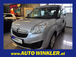 Opel Combo Tour Cosmo L1H1 1,6CDTI Ecotec Tempomat bei AUTOHAUS WINKLER GmbH in Judenburg