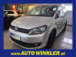 VW Caddy Kombi CL 1,6TDI DSG Klimatronic/Bluetooth bei AUTOHAUS WINKLER GmbH in Judenburg